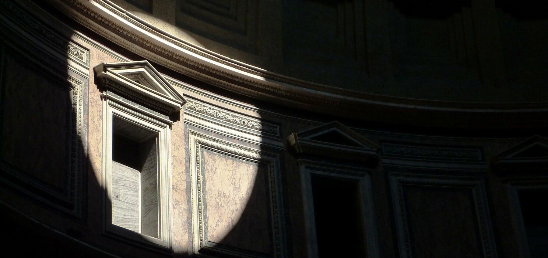 Visita guidata Pantheon