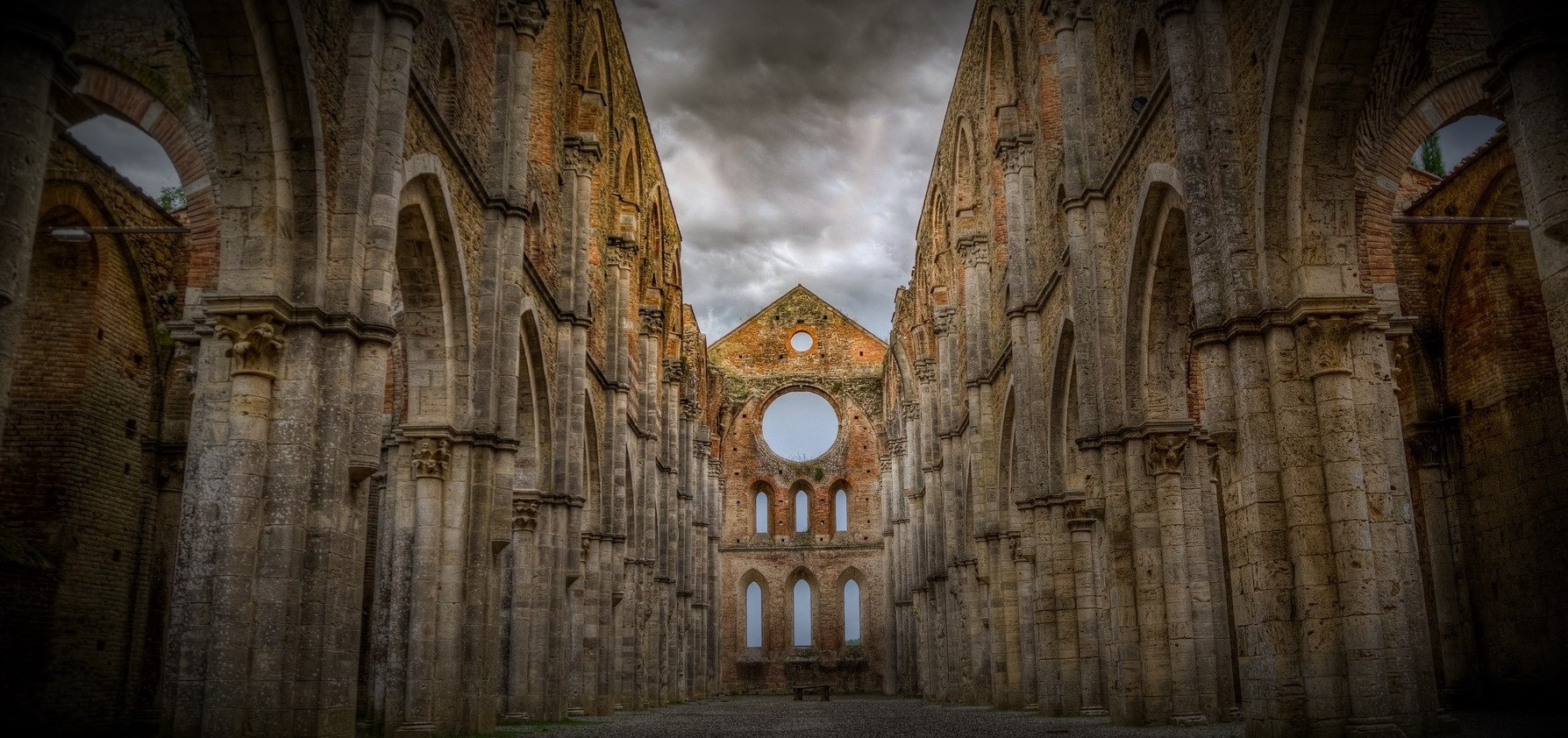 Basilica San Galgano
